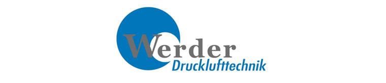 Werder Drucklufttechnik Schraubtechnologie